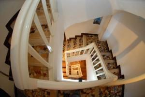 Vauban stairs