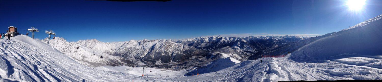 AlpinePlayground